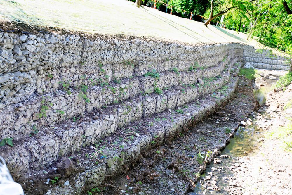 Drainage Imrpovement