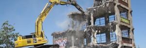 Omaha Building Demolition