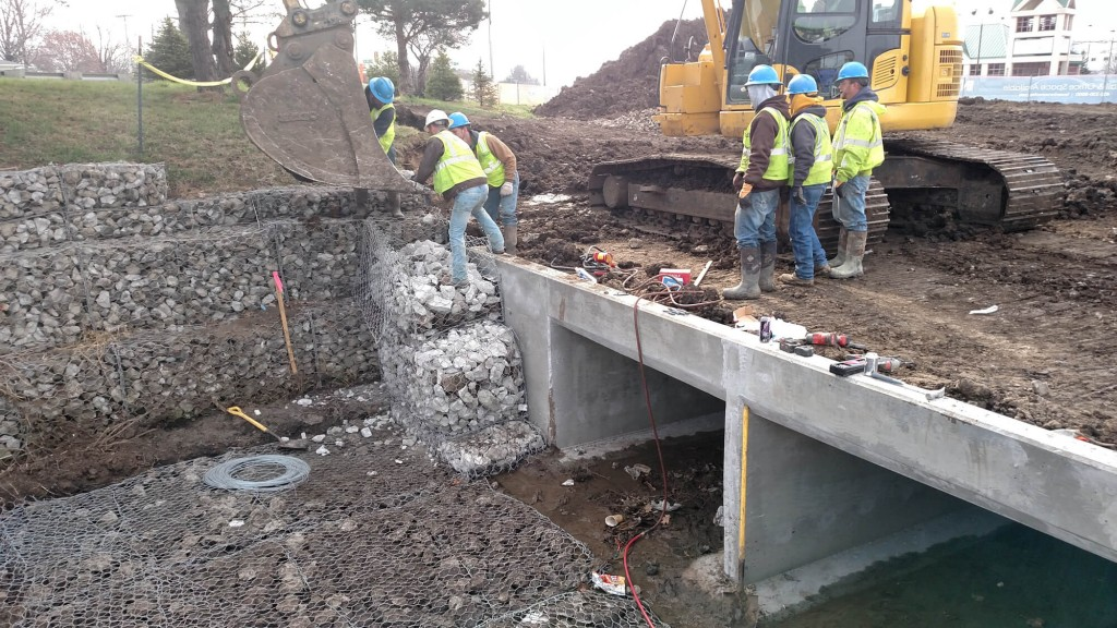 Omaha Construction Structures Valley Corporation